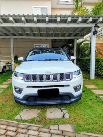 Jeep Compass longitude kit Premium DOCS PAGOS 2020 - Foto 2