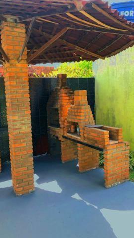 ATENÇÃO: SÓ VENDA! Linda casa com piscina em Catuama, Ponta de Pedras - Foto 14