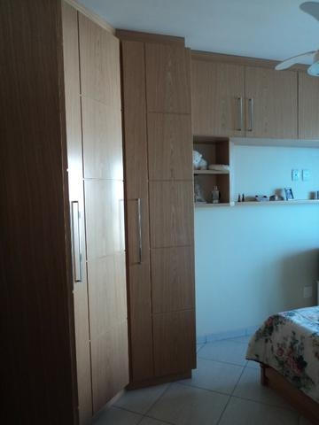 Aluguel de apartamento Ed. Praia Formosa - Itaparica - Foto 3