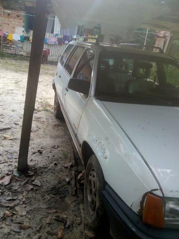 Vendo carro Ipanema no valor de 5.000 funcionando tudo certo - Foto 3