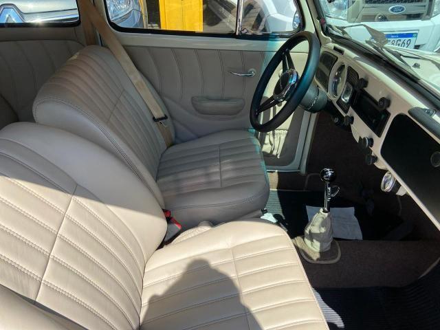 Fusca 1974/1974 2.0 aspirado número do motor legalizado no documento - Foto 11