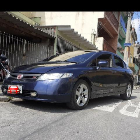 New Civic 2008 aut 24 Mil