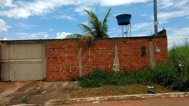Casa 2/4 Setor Buena Vista - Foto 4