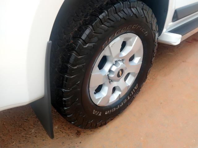 Chevrolet 2014/2014 2.4 LTZ 4X2 cd flex manual - Foto 3