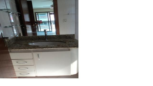 Aluguel de apartamento Ed. Praia Formosa - Itaparica - Foto 4