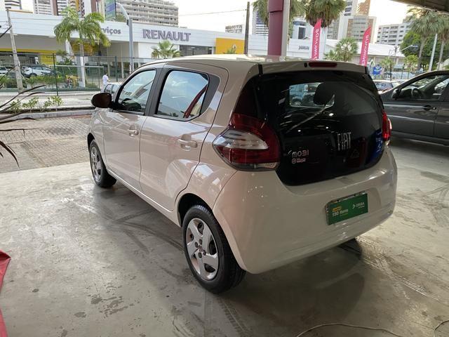 Fiat Mobi 1.0 Like 2017/2018 Apenas 22.000km - Foto 12