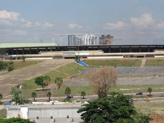 Apartamento Jd. Goiás - Oportunidade!