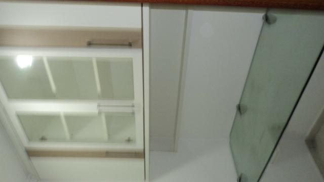 Aluguel de apartamento Ed. Praia Formosa - Itaparica - Foto 8
