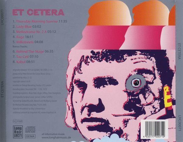 Et Cetera - Et Cetera - Foto 2