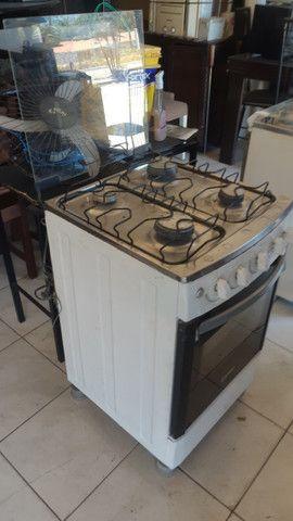 Vendo fogão 04 bocas cônsul - Foto 2