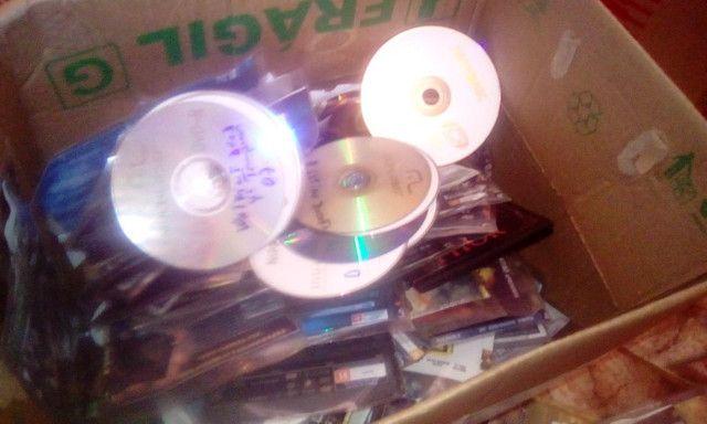 Coleção de CDs - Foto 4