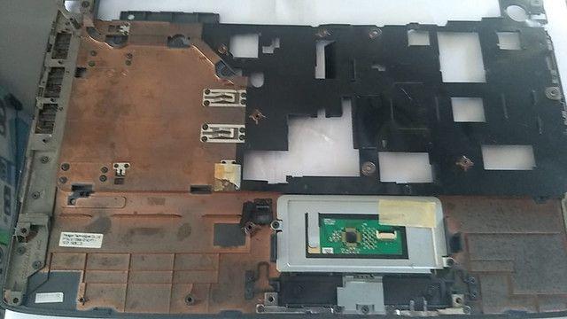 Carcaça Base Superior Acer Aspire 4540 - 042 - Foto 4