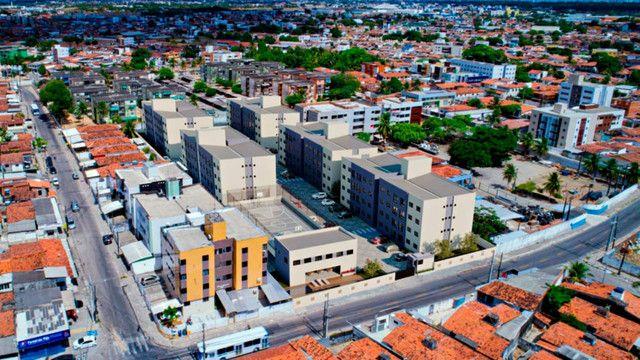 Geisel, 2 quartos, Área de Lazer, Quadra Poliesportiva, ITBI e cartório Incluso - Foto 7