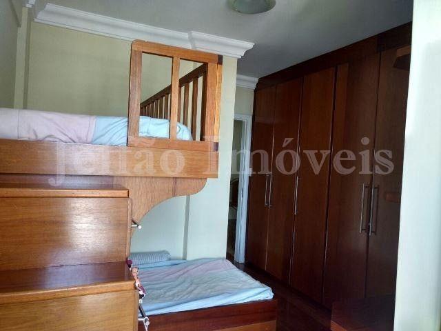 Apartamento a venda no bairro Aterrado - Foto 9