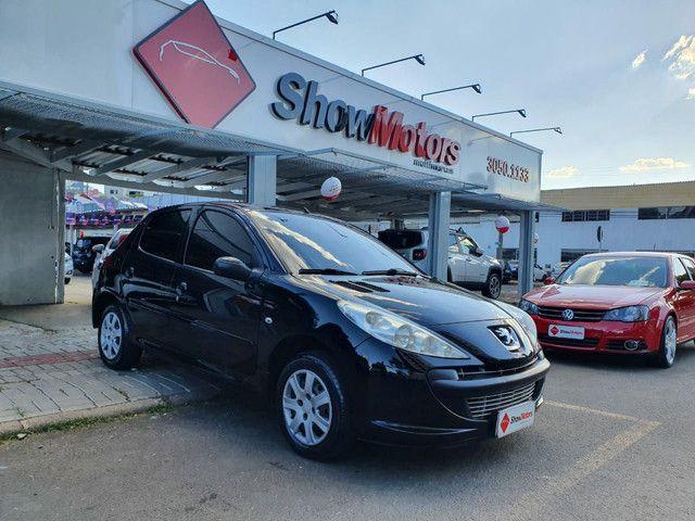 Peugeot 1.4 XR Ano 2011 - Foto 2