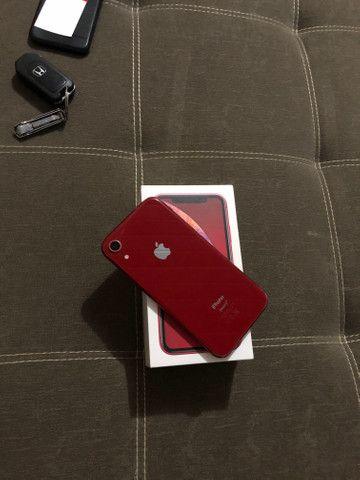 Vendo iPhone XR 64 giga todo original - Foto 2