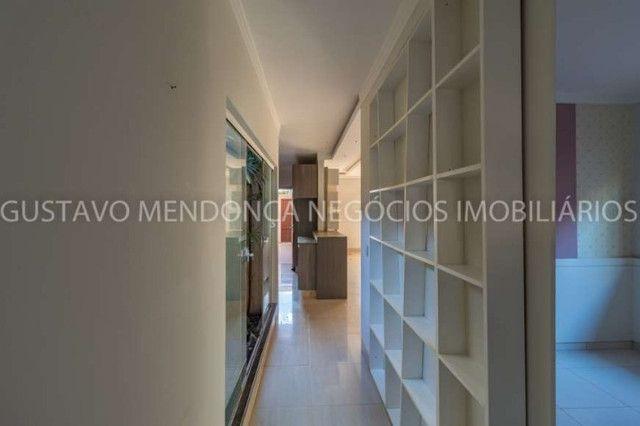 Casa rica em planejados com 3 quartos no Rita Vieira! - Foto 10