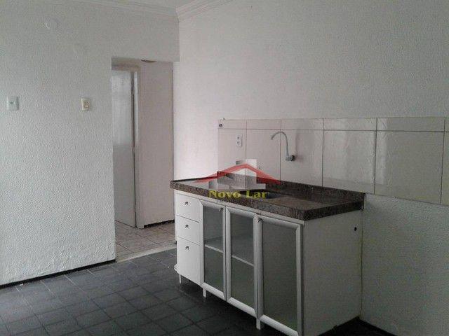 Casa residencial à venda, Vila Velha, Fortaleza. - Foto 14