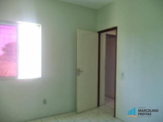 Apartamento residencial para locação, Barra do Ceará, Fortaleza - AP1923. - Foto 9