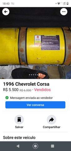 Corsa 1996 - Foto 5