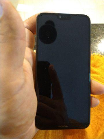 Vendo Nokia x6 6.1 plus - Foto 3