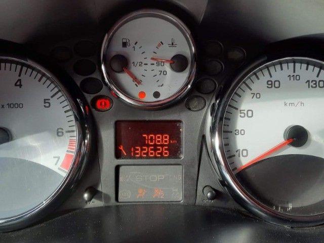 Oportunidade!   Lindo 207  XR 1.4 - 2012   Completasso! Vai Vender Hoje! - Foto 8