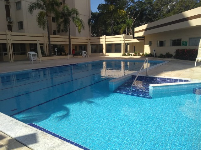Apartamento 3 quartos á venda Royal Park Residece em Caldas Novas  - Foto 3