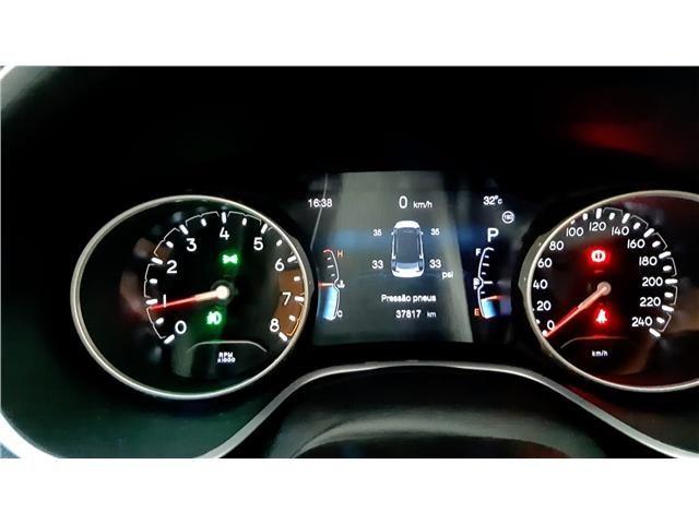 Jeep Compass 2020 2.0 16v flex longitude automático - Foto 7