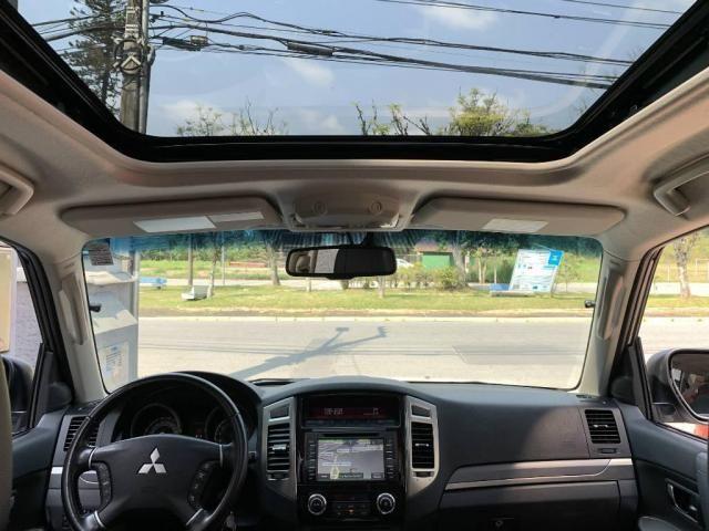Mitsubishi Pajero Full 3.2 HPE 4x4 7 LUGARES - Foto 6