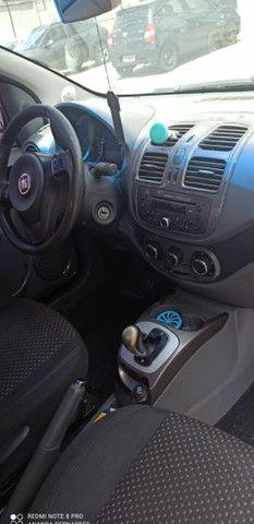 VENDO Fiat Grand Siena 1.6 16v Essence  - Foto 4