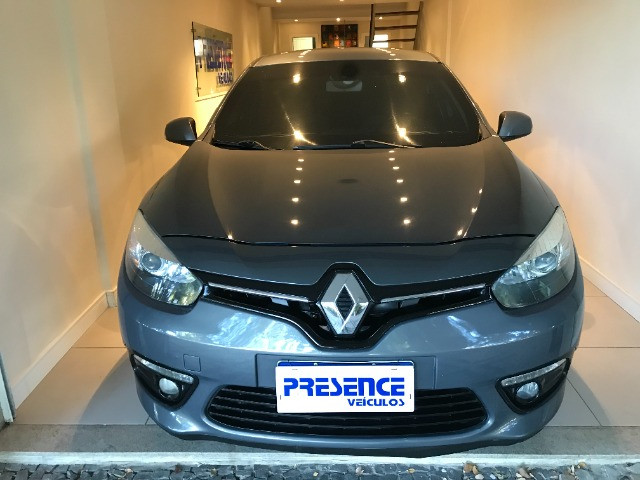Renault Fluence Dynamique  Blindado