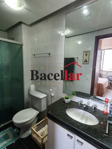 Apartamento à venda com 3 dormitórios em Pechincha, Rio de janeiro cod:TIAP32954 - Foto 13