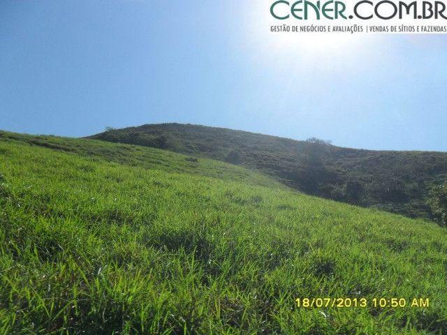 1327/Ótima fazenda de 532 ha com sede centenária em Paraíba do Sul - RJ - Foto 7