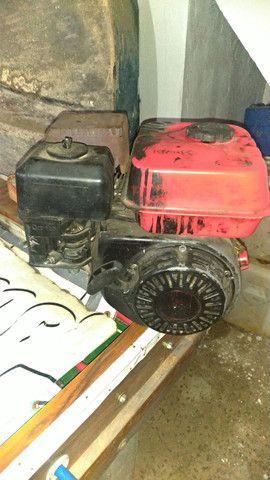 2 motores bomba