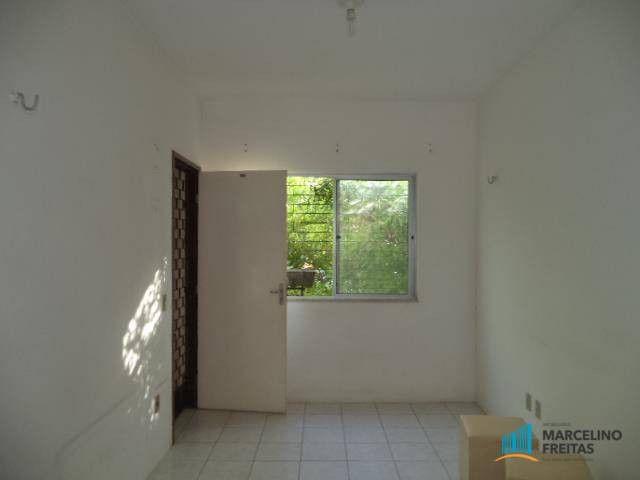 Apartamento residencial para locação, Barra do Ceará, Fortaleza - AP1923. - Foto 2