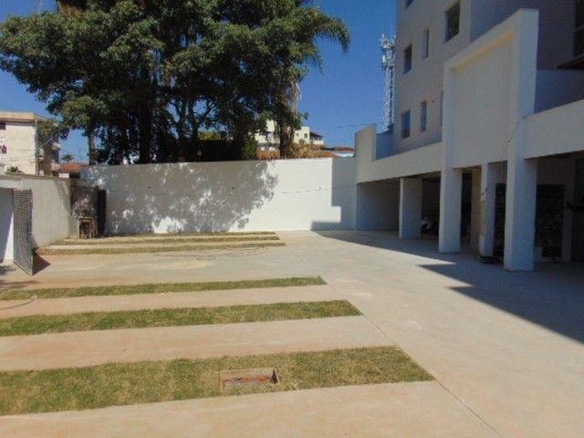 Lindo apto com excelente área privativa de 2 quartos em ótima localização B. Sta Branca. - Foto 18