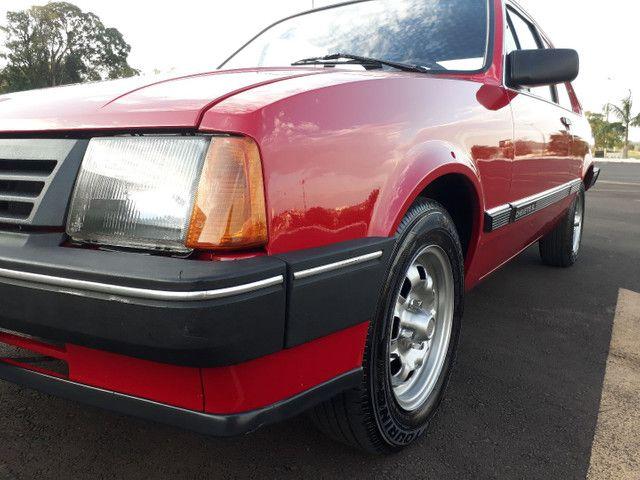 GM Chevette sl 1.6s ano 1987 Raríssimo estado de conservação  - Foto 17