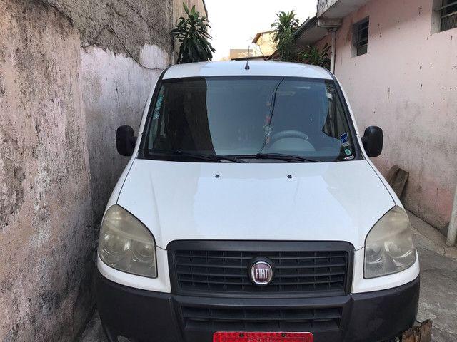 Fiat Doblò cargo fire 2013 - Foto 3