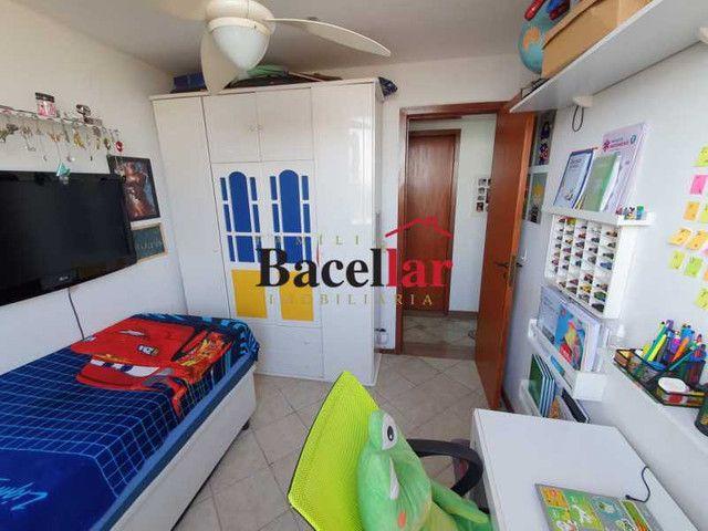 Apartamento à venda com 3 dormitórios em Pechincha, Rio de janeiro cod:TIAP32954 - Foto 12