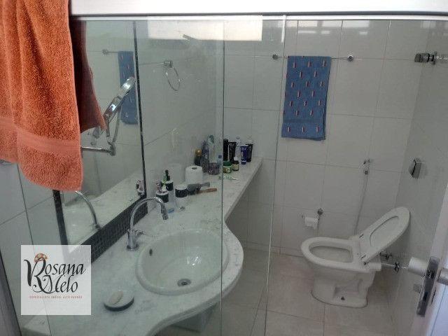 Edf. Viana do Castelo / Apartamento em Boa Viagem / 230 m² / 4 suítes / Vista p/ o mar - Foto 15
