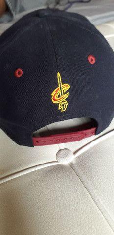 Boné Cleveland Cavaliers NBA New Era - Foto 3