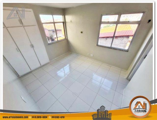 Apartamento no Vila União - Foto 7
