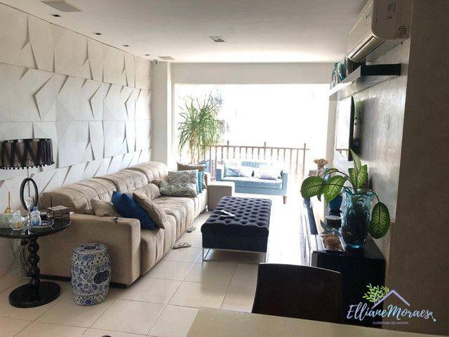Apartamento à venda, 160 m² por R$ 1.200.000,00 - Porto das Dunas - Aquiraz/CE - Foto 2