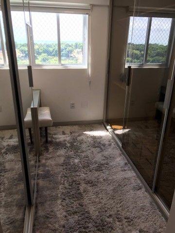 Apartamento todo projetado e mobiliado Arizona - Foto 3