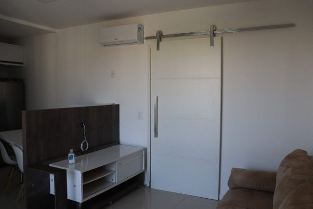 Alugue com cartão de Crédito-Apto 01 Dormitório-Prime Paranaguá  - Foto 2
