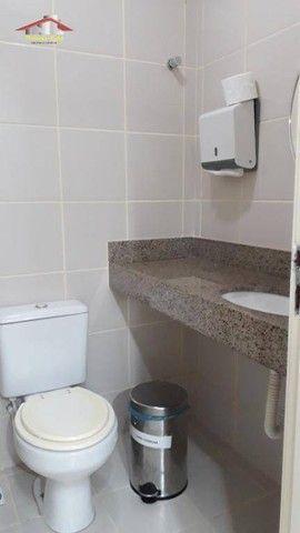 Sala para alugar, 30 m² por R$ 500,00/mês - Dionisio Torres - Fortaleza/CE - Foto 11