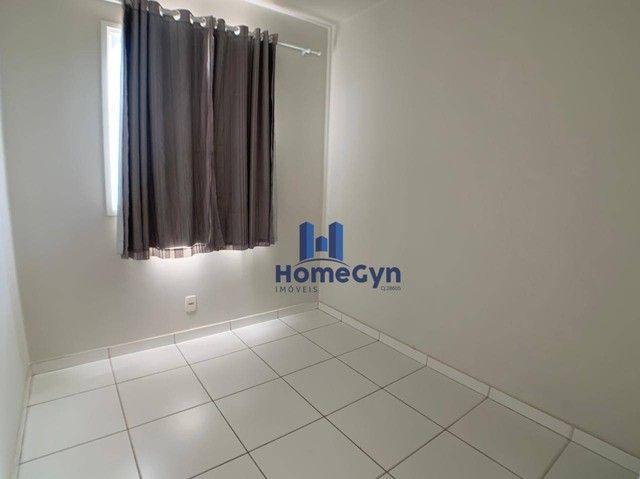 Apartamento à venda no Residencial Alegria, Bairro Feliz, Goiânia - Foto 14