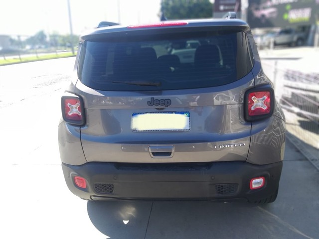 Jeep Renegade Limited 1.8 ( 21.000km Rodados ) - Foto 5