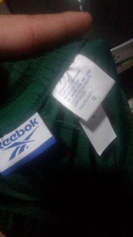 Calça Reebok original relíquia - Foto 2
