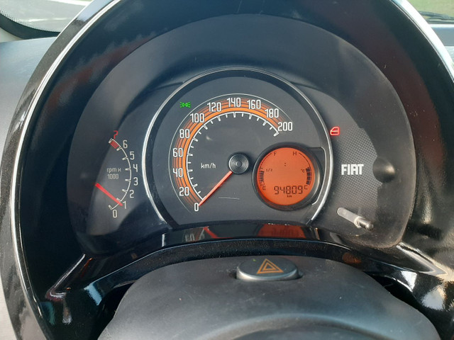 Fiat uno way 2012 conpleto  - Foto 16